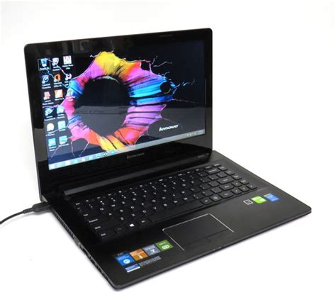 Laptop Lenovo Z40 70 I5 lenovo z40 70 14 quot 1920x1080 500gb hd intel i5 8gb ram
