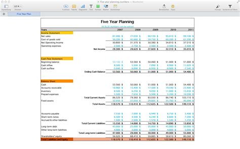 Templates For Numbers Pro For Mac Made For Use Project Plan Template Numbers For Mac