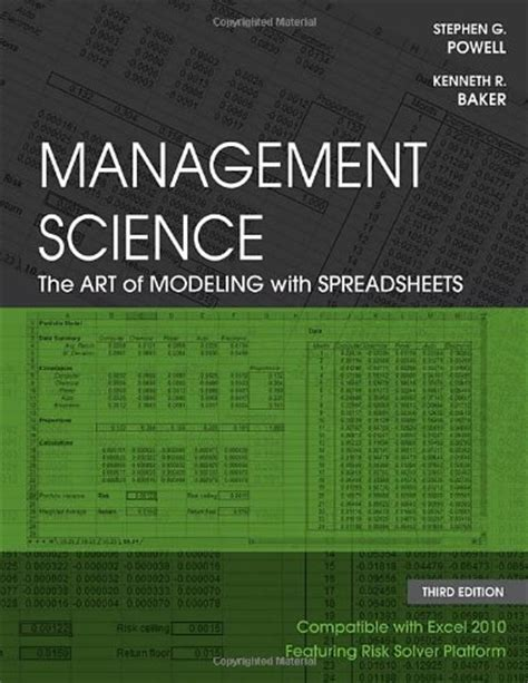 Management Science Vs Mba by Management Science By Aryasri Management Science By Aryasri