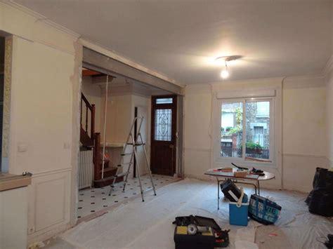 abattre un mur porteur 578 casser un mur porteur pour agrandir une pi 232 ce dans la maison