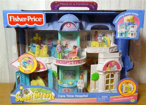 fisher price dolls house uk 40 best sweet street playsets kyla s childhood images on