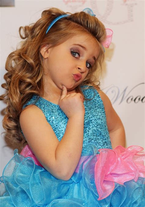 Toddlers And Tiaras Goes A Bit Far by Toddlers And Tiaras Is Hating The Classist