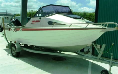 ramco boats for sale australia ramco 560 outsider ub1347 boats for sale nz