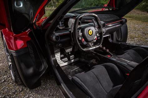 laferrari msrp laferrari review price top speed specs 0 60 mph