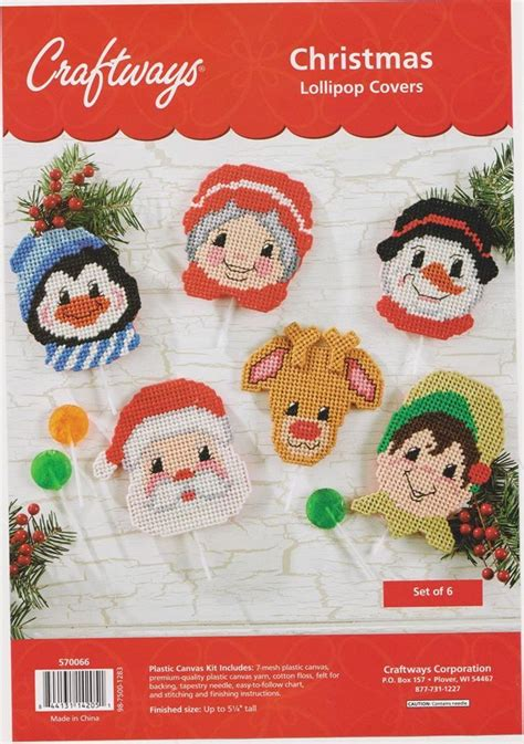 best of the west christmas ornaments plastic canvas kit 21 best covers images on plastic canvas patterns plastic canvas crafts and