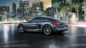 Porsche Camen S Turbo Porsche Cayman Gt4 On The Horizon The Fast