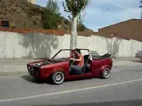 volkswagen caribe convertible mk1 cabriolet 00
