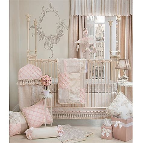 glenna jean crib bedding glenna jean florence crib bedding collection buybuy baby