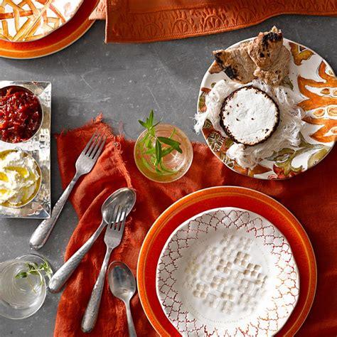 moroccan dinner menu ideas entertaining idea mourad s moroccan feast williams