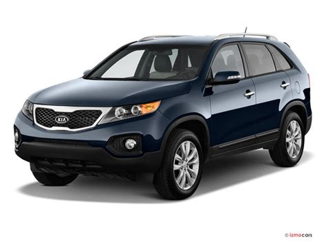 Find Kia Sorento 2011 Kia Sorento Prices Reviews And Pictures U S News
