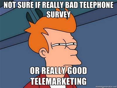 Telemarketer Meme - telemarketing futurama meme the lovestats blog