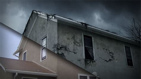 after effect architecture tutorial after effects tutorial compositing decay into
