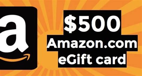 Win A 500 Amazon Gift Card - win a 500 amazon gift card whole heart and home