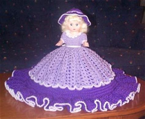 doll reader free patterns reader request bed dolls and box dolls to crochet