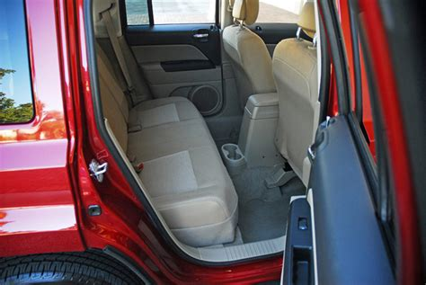 Seat Covers For Jeep Patriot 2014 Seat Covers For Jeep Patriot 2016