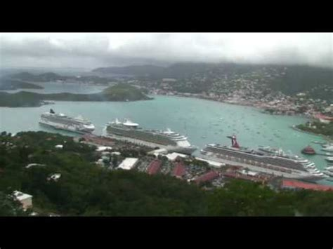 st thomas liberty carnival liberty st thomas youtube