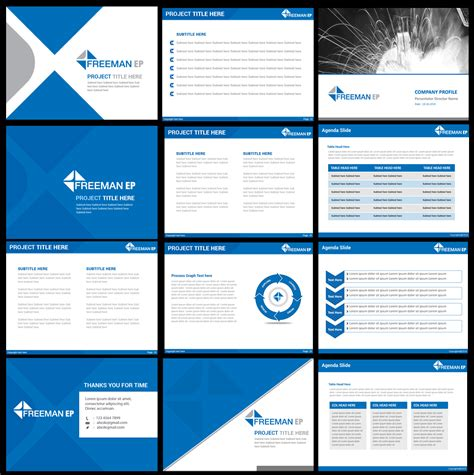 Corporate Design Powerpoint Vorlage Corporate Powerpoint Template Design Search Ppt Design Template Ppt