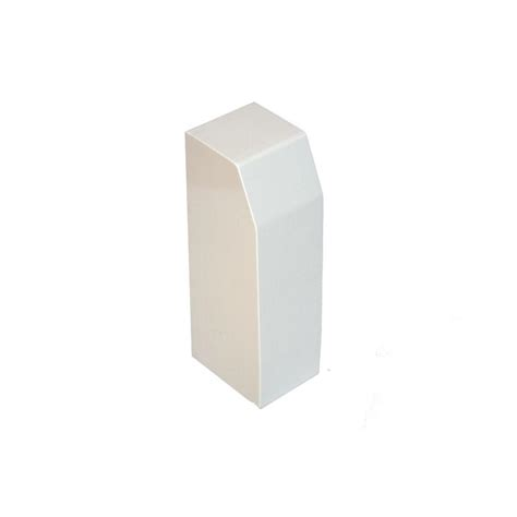 neatheat central air heat components left end wall cap