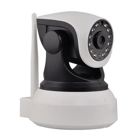Ipcam Wifi Ip Cctv Indoor Kamera Hd Wireless Pantilt P2p Cloud Onvif 2 0 720p Ip Wireless Wifi Cctv Hd
