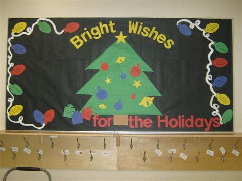 christmas themes for school class bulletin boards the simply crafted life