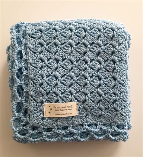pattern crochet blanket appalachian baby design yarn review little monkey shop