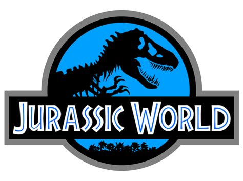 lego jurassic world logo jurassic world logo classic style by greenmachine987 on