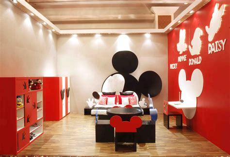 Disney Interior by Disney Magic Style City