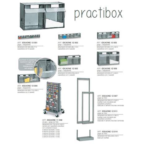 cassettiere in plastica componibili cassettiera in plastica