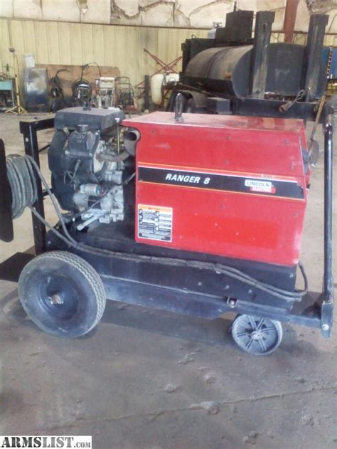 armslist for sale lincoln gas welder