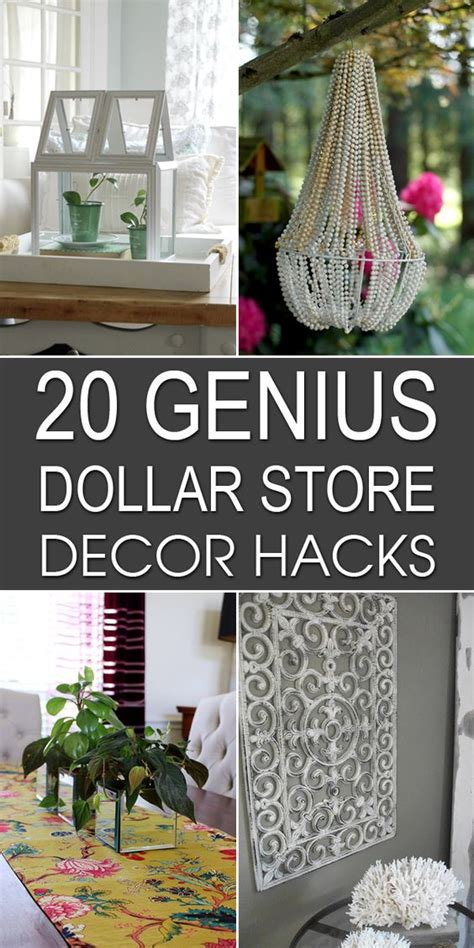 dollar store diy home decor 17 best images about ᕼoᗰe