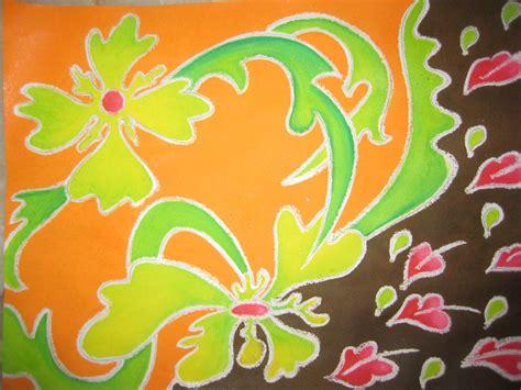 Design Lukisan Batik   corak bunga lukisan joy studio design gallery best design