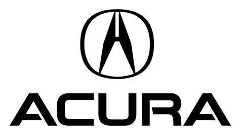 Logo Acura Acura Dealers Premiere New Ad Technology Autoevolution