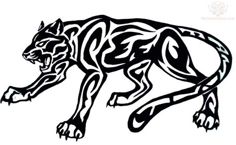 tribal jaguar tattoo designs jaguar images designs