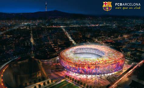 download wallpaper animasi windows 7 gambar stadion c nou barcelona 2013 gambar keren dan