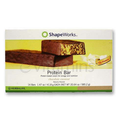 1 protein bar a day herbalife bars nutrition facts nutrition ftempo