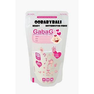 Kantung Asi Gabag 100ml gabag 100 ml plastik kantung asi mini breastmilk storage
