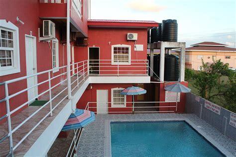 Mayaro Beach Resort   Our Property
