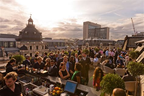 roof top bar london object moved