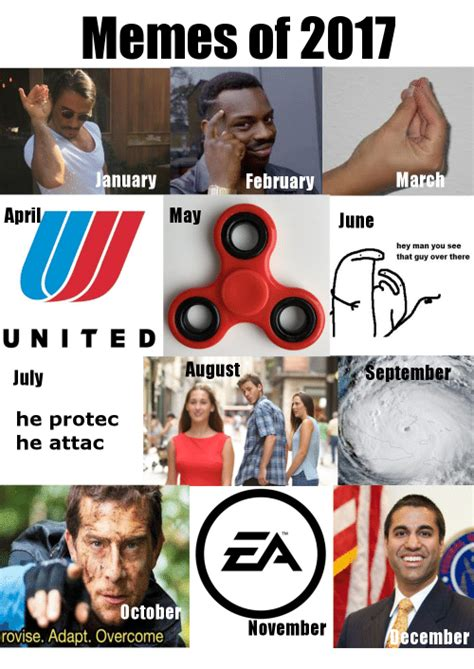 2017 memes january february march rl unite d 25 best memes about attac attac memes
