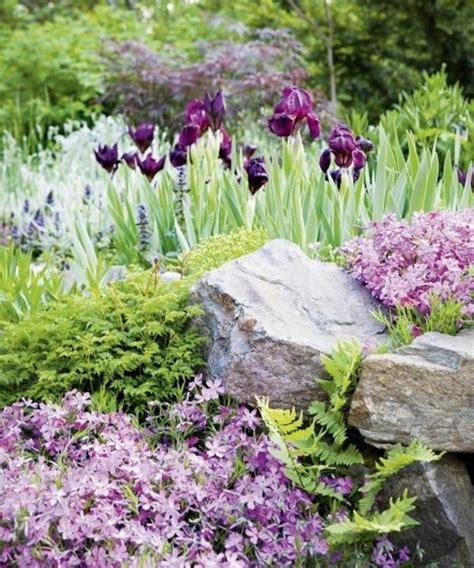 Comment Faire Un Jardin Fleuri by 1001 Id 233 Es Et Conseils Pour Am 233 Nager Une Rocaille Fleurie