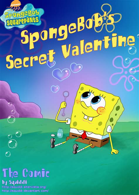 spongebob s secret book spongebob s secret by stepandy on deviantart