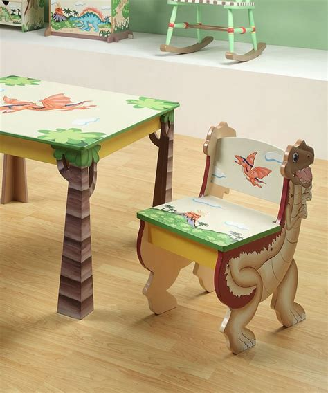 dinosaur table and chair set 169 best daycare design images on daycare