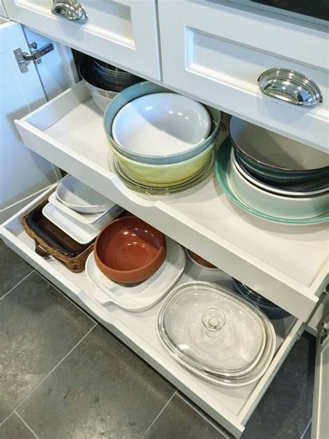 Kitchen Cabinet Must Haves Top 25 Best Kitchen Drawers Ideas On Pinterest Kitchen Drawer Dividers Clever Kitchen