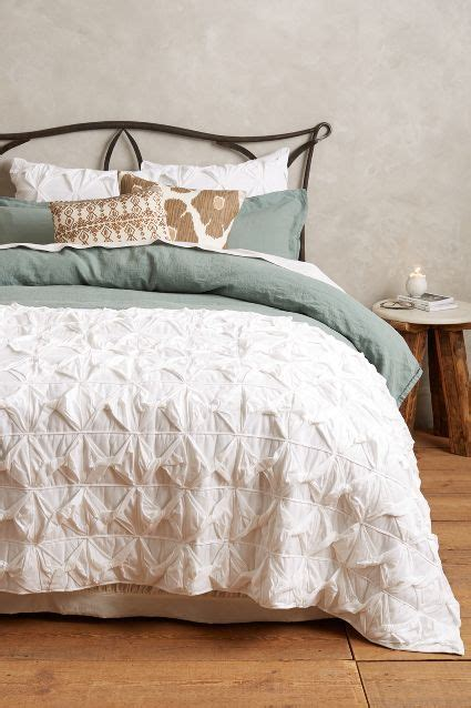 softest comforter ever 1000 ideas about anthropologie bedding on pinterest