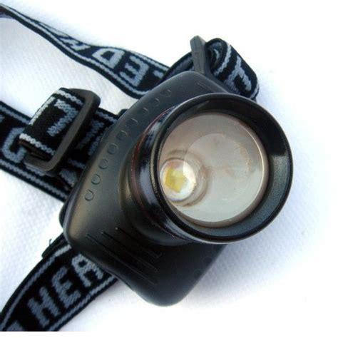 Light Glare Headl Telescopic Zoom Outdoor 3w Berkualitas lu headl telescopic 3w black jakartanotebook