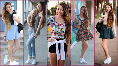 Looks Of The Week 2 by Back To School Of The Week