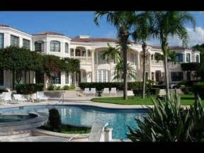 Famous Hollywood Homes hollywood celebrities movie amp music stars houses youtube