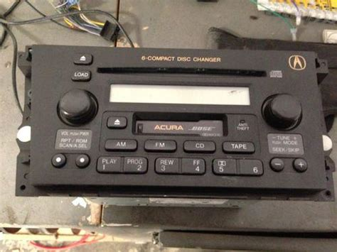 The Mp3 Frontier Plusdeck2s Cassette To Mp3 Converter by Find Acura Stock Stereo With 6 Disc Changer Player