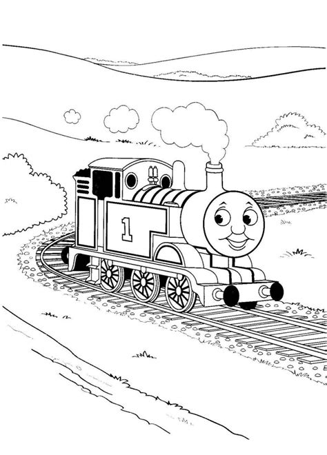 coloring pages trains steam free printable train coloring pages for kids