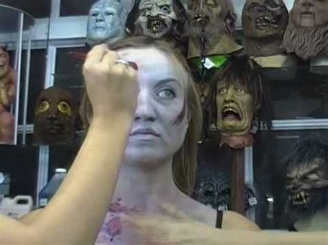 tutorial zombie latex 1000 images about haunted house ideas props on pinterest